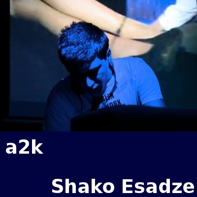Shako Esadze - Collection