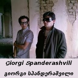 Giorgi Spanderashvili - Collection