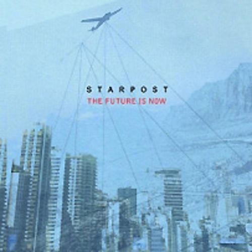 Starpost - The future is now