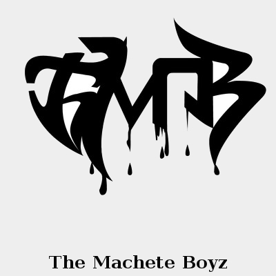 The Machete Boyz - Collection