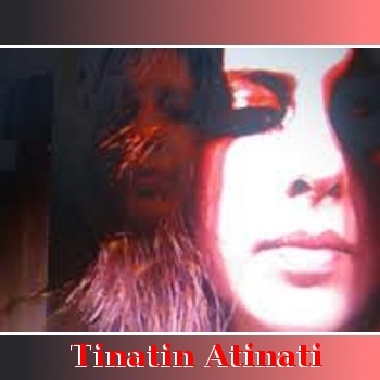 Tinatin Atinati - Collection (v.1)
