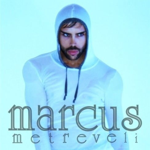 Marcus Metreveli - New songs