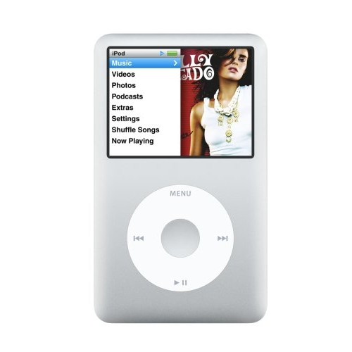 Apple iPod® Classic 80 GB
