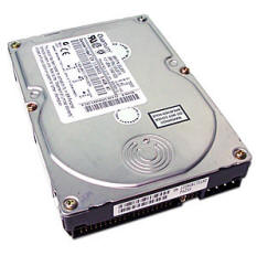 Quantum's Fireball CX 13.6GB Hard Disk